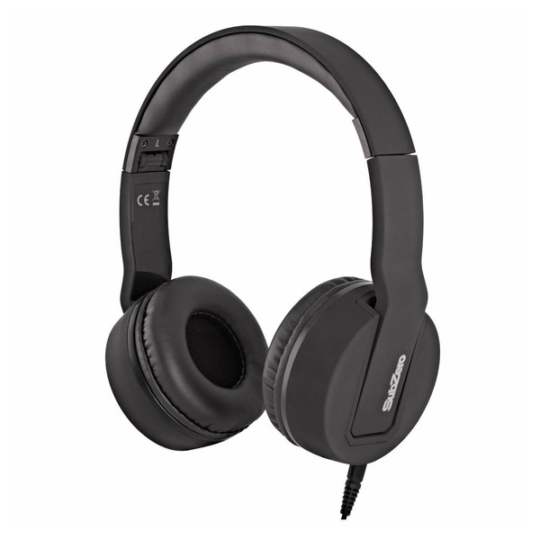 SubZero SZ-H100 Monitoring Headphones