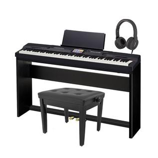 Casio Privia PX-360 Digital Piano Complete Package
