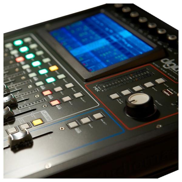 Studiomaster DigiLive Digital Mixer - Box Opened