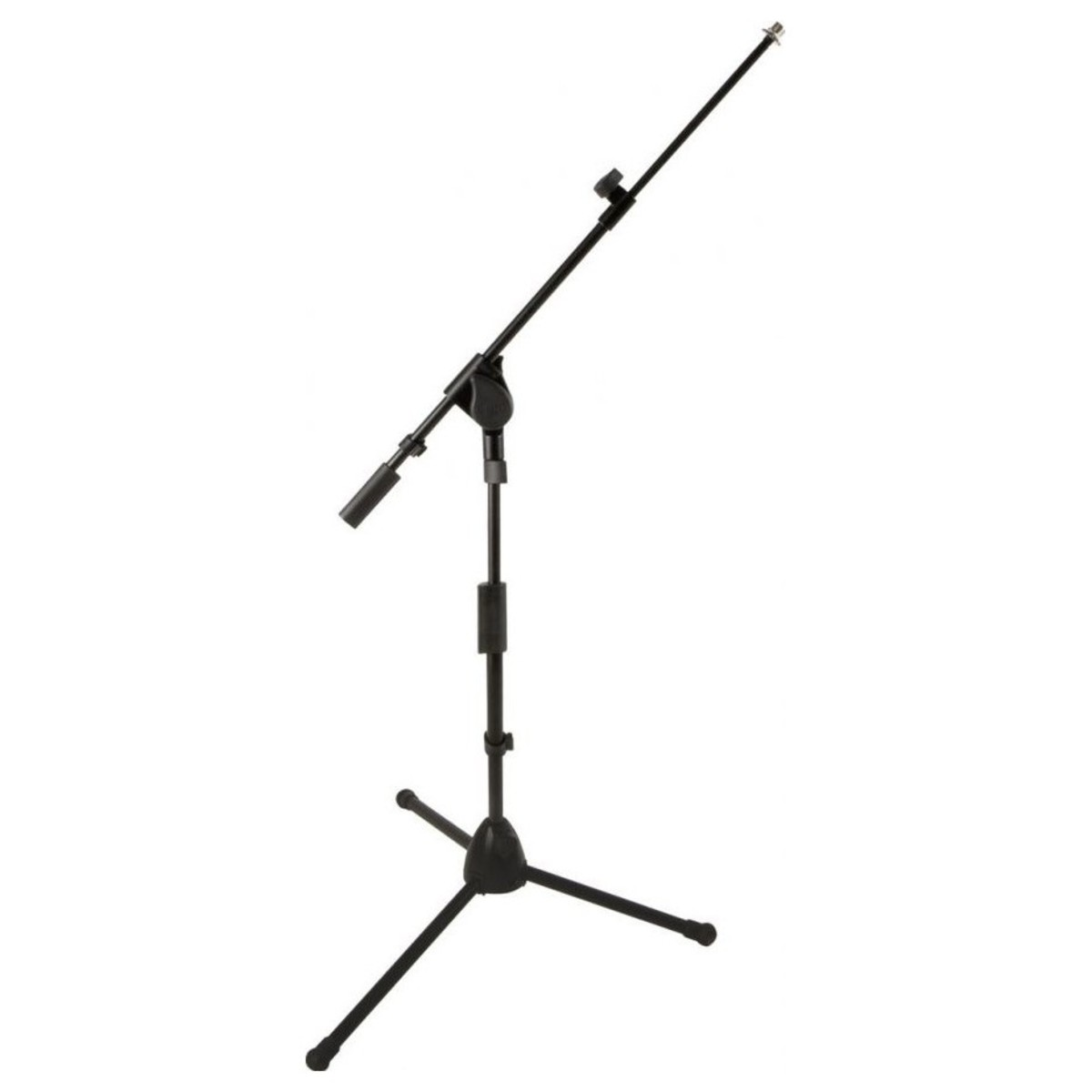 Click to view product details and reviews for Quiklok A516 Heavy Duty Boom Short Mic Stand.