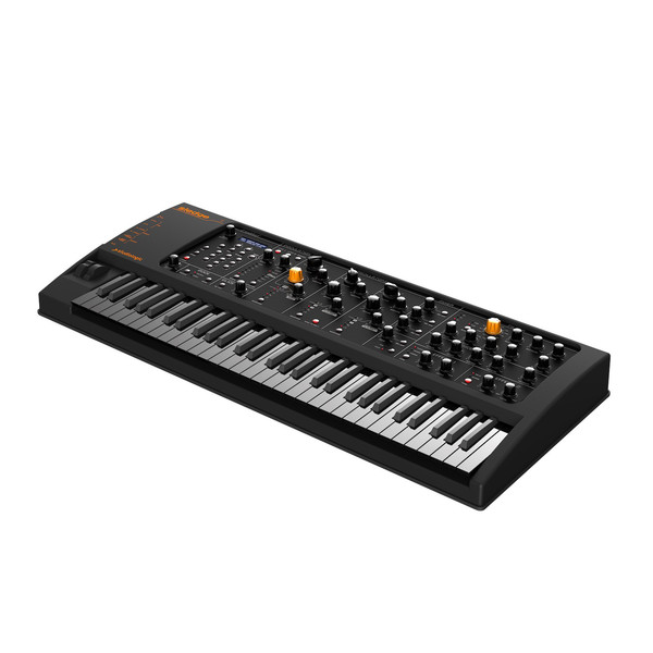Studiologic Sledge Synthesizer, Black