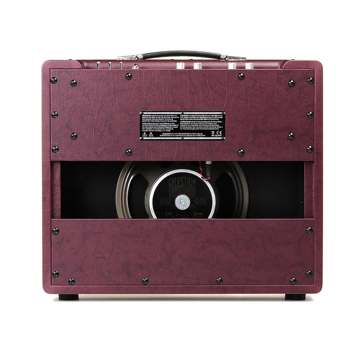 blackstar artisan 15 1x12 handwired combo at. Black Bedroom Furniture Sets. Home Design Ideas