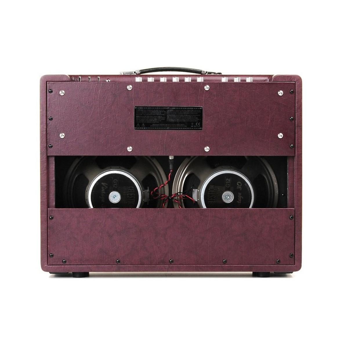 blackstar artisan 30 30w 2 x 12 handwired combo at gear4music. Black Bedroom Furniture Sets. Home Design Ideas
