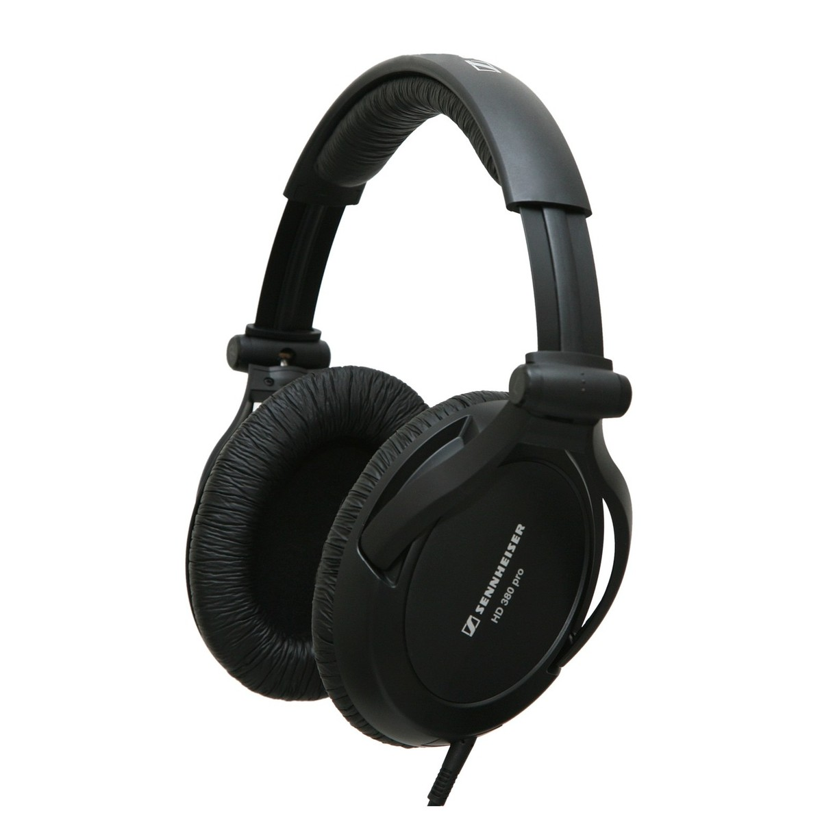 Click to view product details and reviews for Sennheiser Hd 380 Pro Headphones.