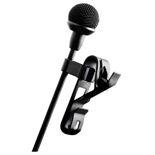 Sennheiser MKE 2 Mic With Clamp