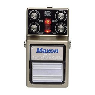 Maxon TBO-9 True Tune Booster/Overdrive Pedal