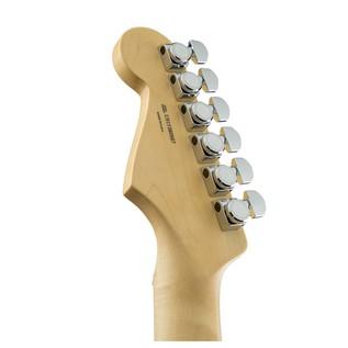 American Elite Stratocaster, Pearl