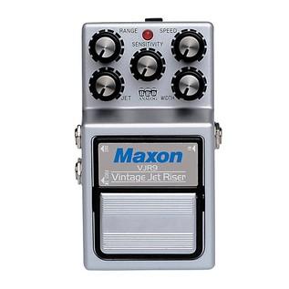 Maxon VJR-9 Vintage Jet Riser Pedal