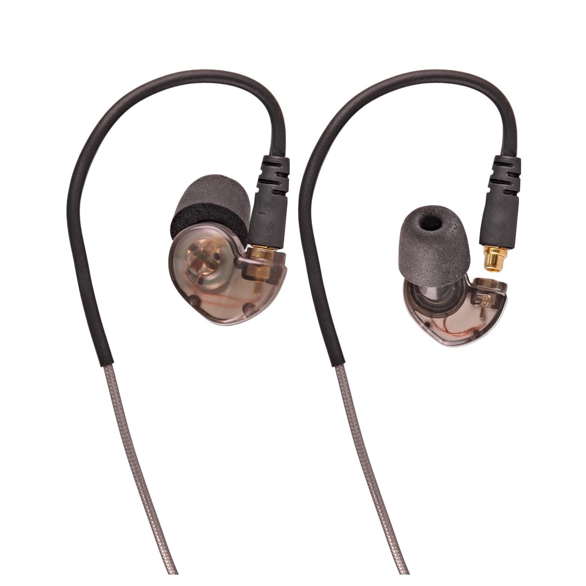 subzero sz iem in ear monitors at gear4music. Black Bedroom Furniture Sets. Home Design Ideas