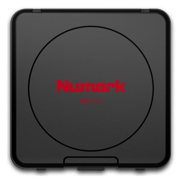 Numark PT01 Scratch Bundle - Turntable Top