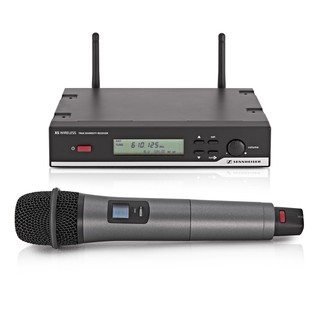 Sennheiser XSW65 E Wireless Vocal Set, Channel 70
