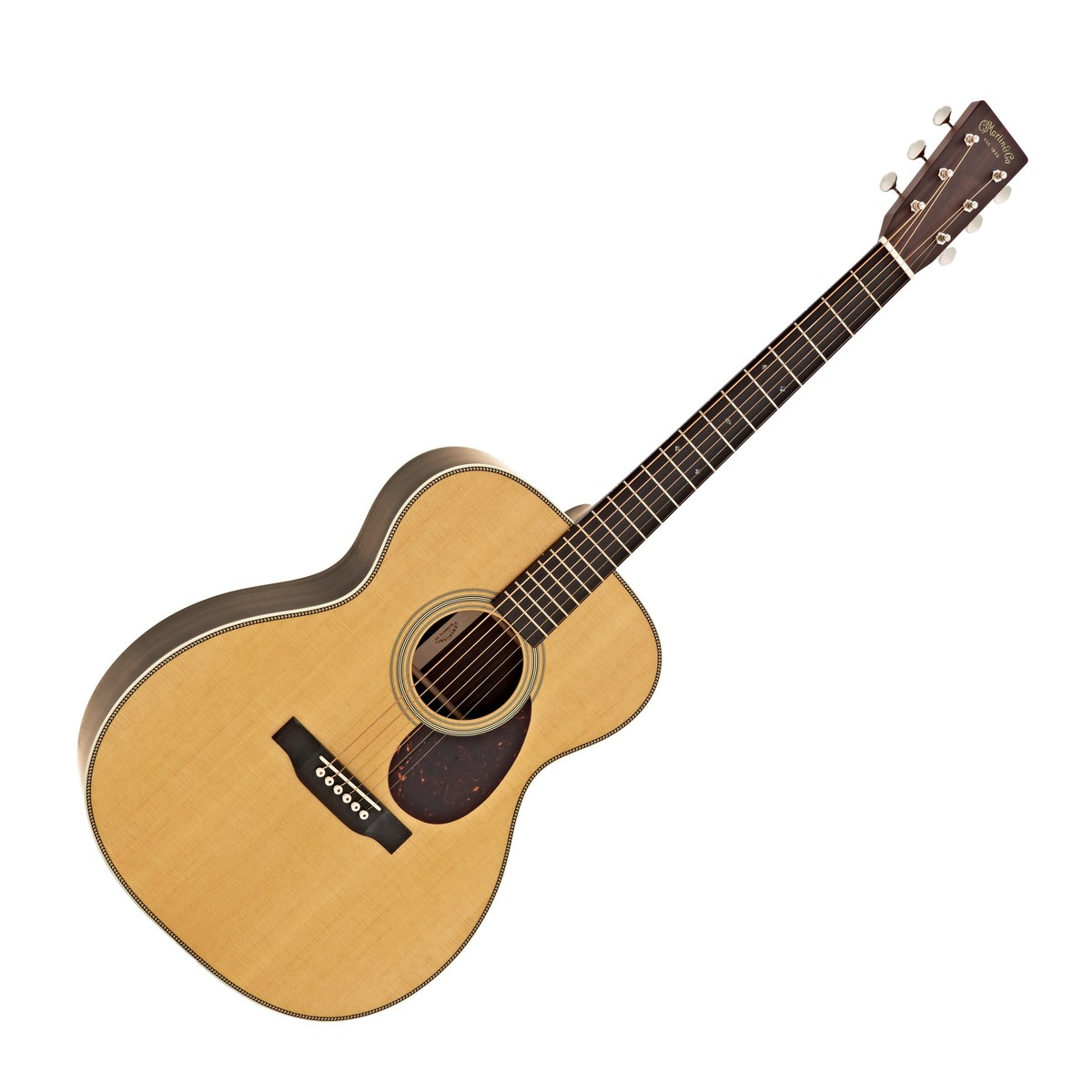 Click to view product details and reviews for Martin Om 28 Natural.