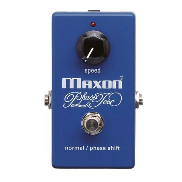 Maxon PT-999 Phase Tone Pedal
