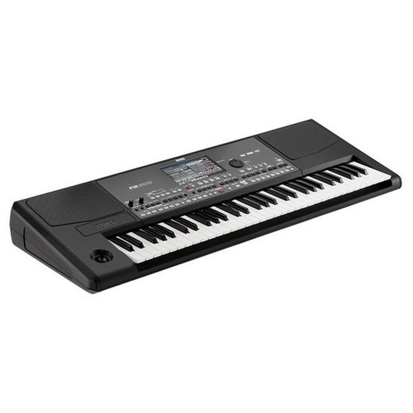 Korg PA600 Arranger Keyboard - main
