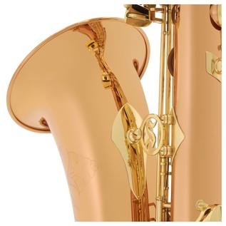 Conn-Selmer PTS380 Premiere Bb Tenor Saxophone, Gold