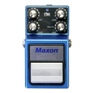 Maxon SM-9 Pro+ Super Metal Pedal