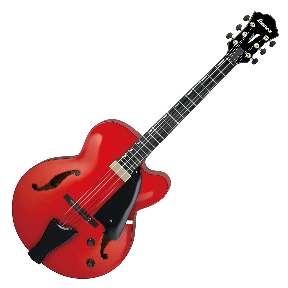 Click to view product details and reviews for Ibanez Afc151 Artcore Sunrise Red.