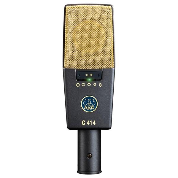 AKG C414XL II Condenser Microphone