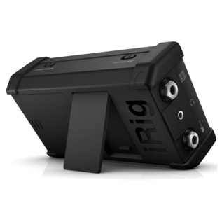 IK Multimedia iRig Nano Amp - Rear