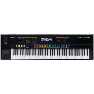 Roland Jupiter-50 Synthesiser