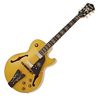 Ibanez GB40THII George Benson Signature Semi Acoustic Guitar