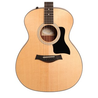 Taylor 114e Electro Acoustic Guitar, Natural