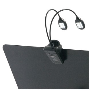K&M Light for Music Stand