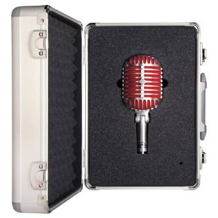 Shure 5575LE Unidyne Ltd Edition 75th Anniversary Dynamic Microphone