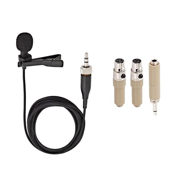 SubZero Lavalier Microphone - Universally Compatible