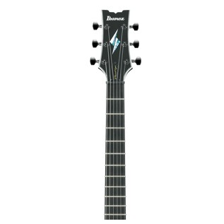 Ibanez ARZ6UC Prestige Uppercut Electric Guitar, Black Flat