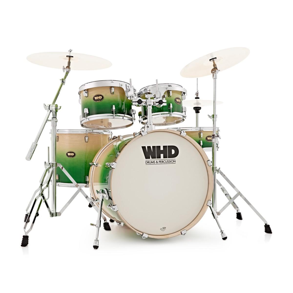 Drum Kit...