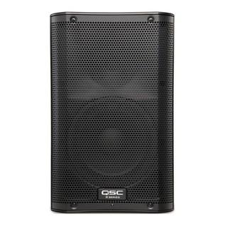 QSC K10 Active PA Speaker, Front