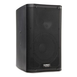 QSC K10 Active PA Speaker, Side