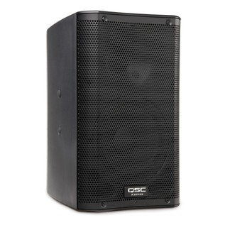 QSC K12 Active PA Speaker Side
