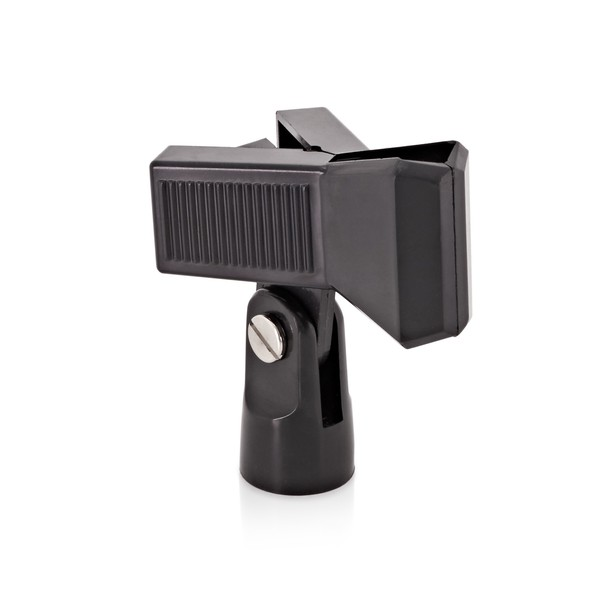 Universal Quick Release Mic Clip by Gear4music