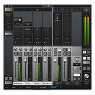 Apollo Twin Duo MKII Audio Interface - Console