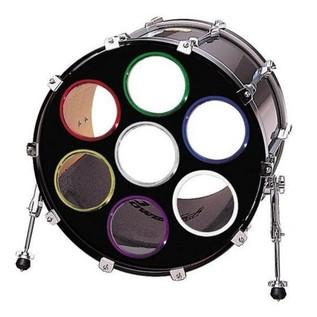 Bass Drum O