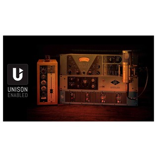 Universal Audio Apollo Twin Thunderbolt Interface - Unison Tech