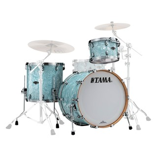 "Tama Starclassic Performer 22"" 3pc Shell Pack Ice Blue Pearl"