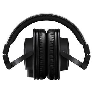 Yamaha HPH-MT5 Headphones - Front Folded
