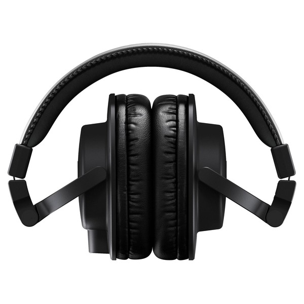 yamaha hph mt5 studio monitor headphones black at gear4music. Black Bedroom Furniture Sets. Home Design Ideas