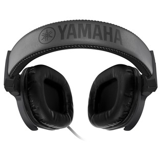 Yamaha HPH-MT5 Monitoring Headphones - Top