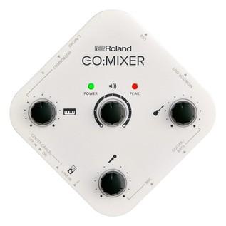 Roland GO:MIXER Mixer for Smartphones