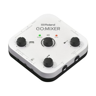 roland Go Mixer for smartphones