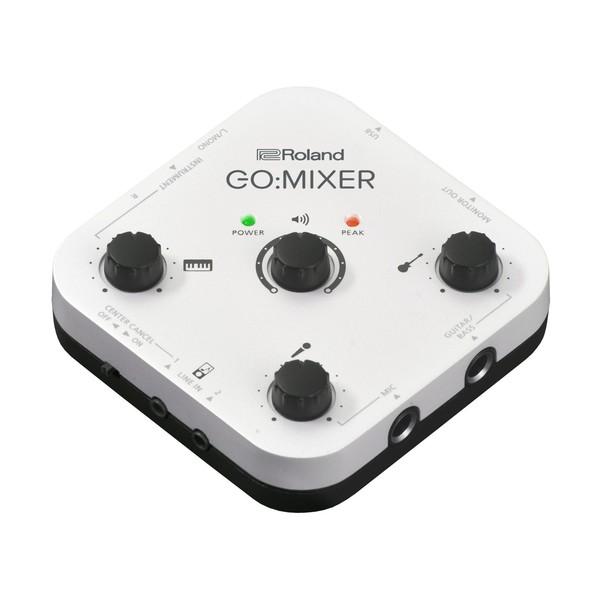 Roland GO:MIXER Mikser for Smarttelefoner med Mikrofon