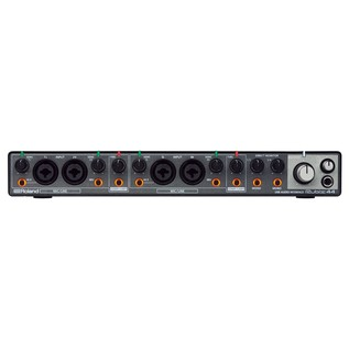 Roland Rubix44 Audio Interface - Front