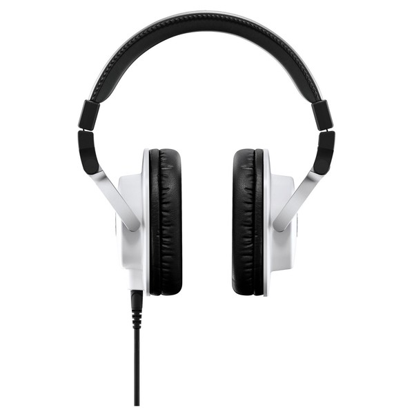 Yamaha HPH-MT5 Stereo Headphones - Front