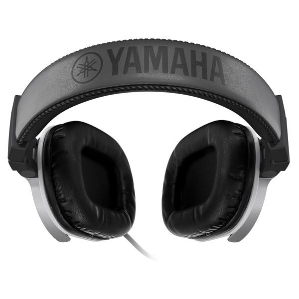 Yamaha HPH-MT5 Stereo Monitor Headphones - Top