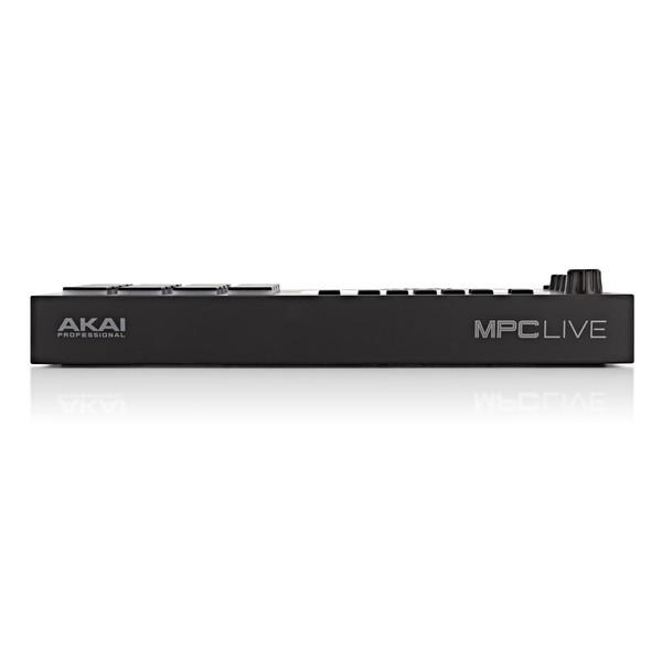Akai MPC Live Portable Production Unit - Rear