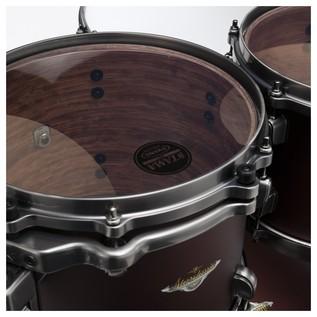 Tama Starclassic Bubinga Shell Pack drum head